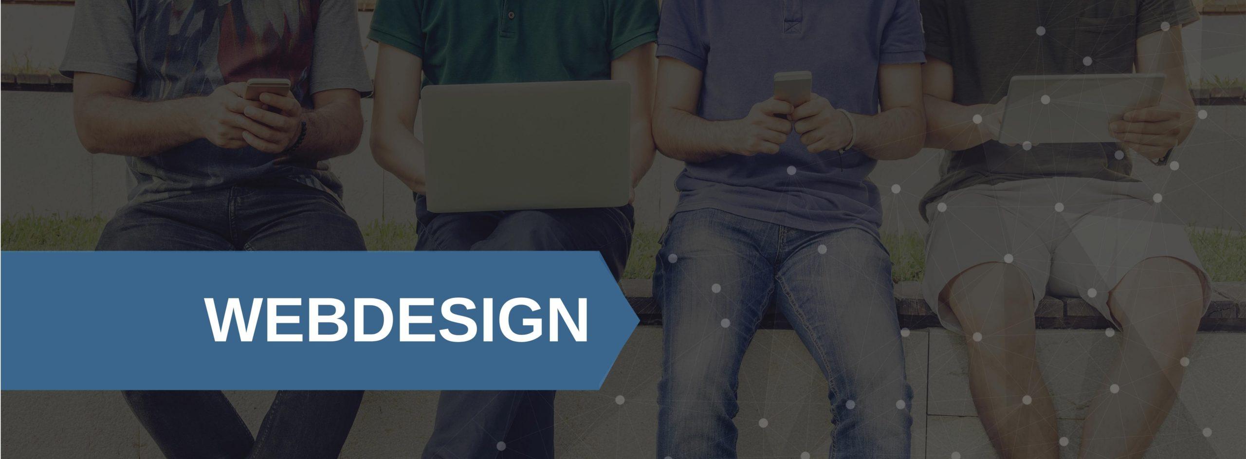 Webdesign von Boom Online Marketing