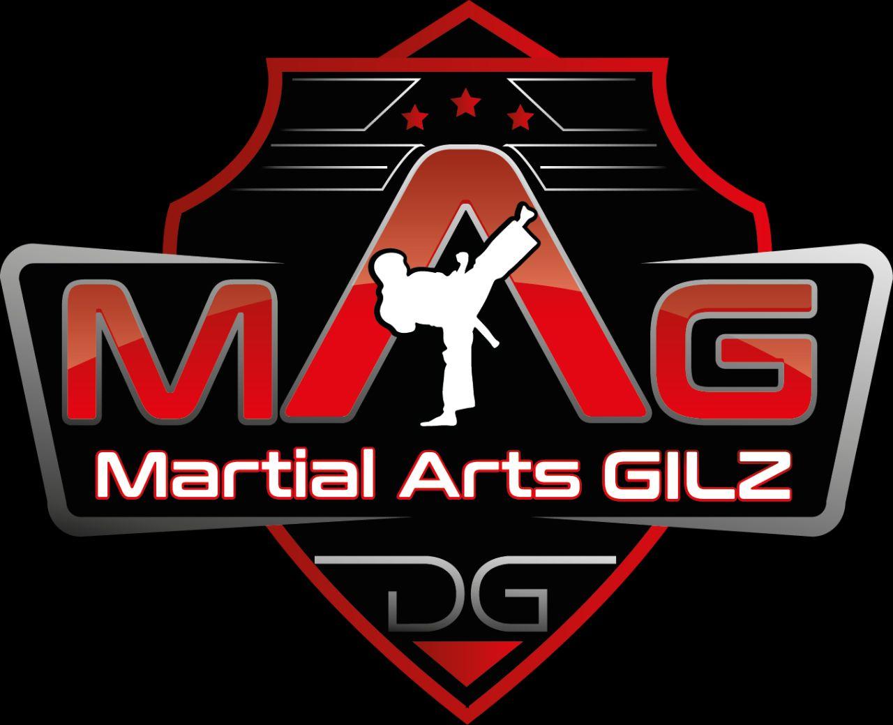 Martial Arts Gilz